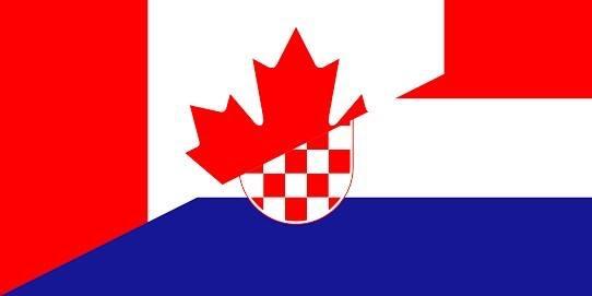 Croatian Pavilion Zagreb
